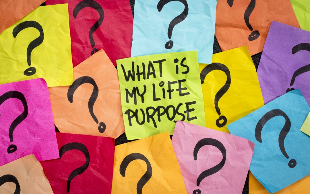 A Simple Way to Finally Find Your True Purpose in Life, Written by Someone Who Took 20 Years to Figure It Out