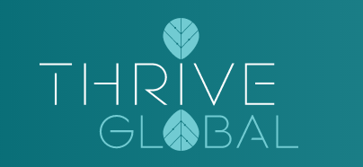 As Seen in Thrive Global